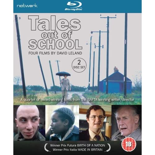 Tales Out Of School - Four Films by David Leland [1983]