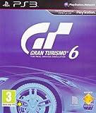 Gran Turismo 6 PS3 (UK Import) Region Free