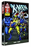 X-Men - Season 1, Volume 1 [Reino Unido] [DVD]