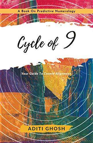 Cycle of 9: A Book on Predictive Numerology (Book of Numerology)
