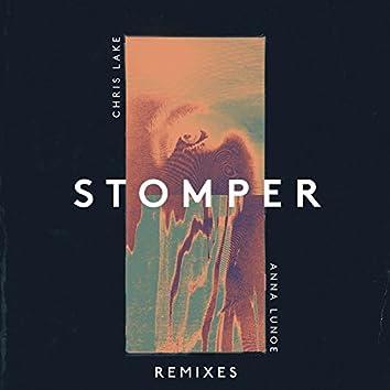 Stomper (Remixes)
