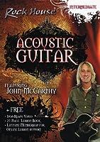 Acoustic Guitar: Intermediate [DVD]
