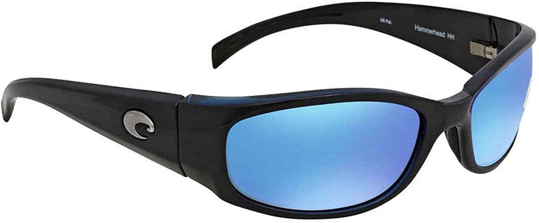 Costa Del Mar Hammerhead 580 Glass Lens sunglasses