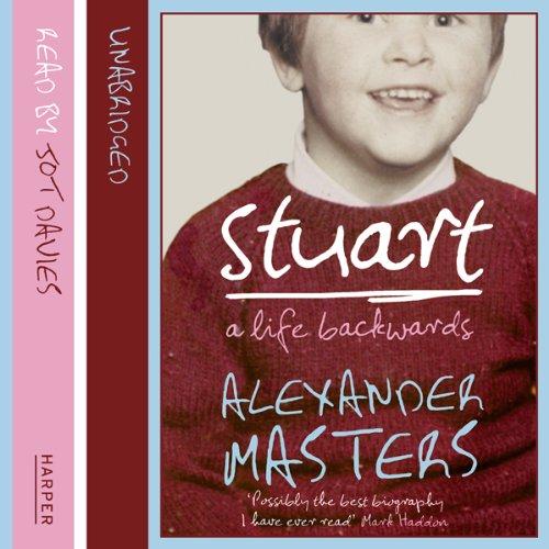 Stuart: A Life Backwards cover art