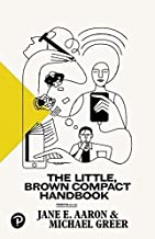 The Little, Brown Compact Handbook (10th Edition)