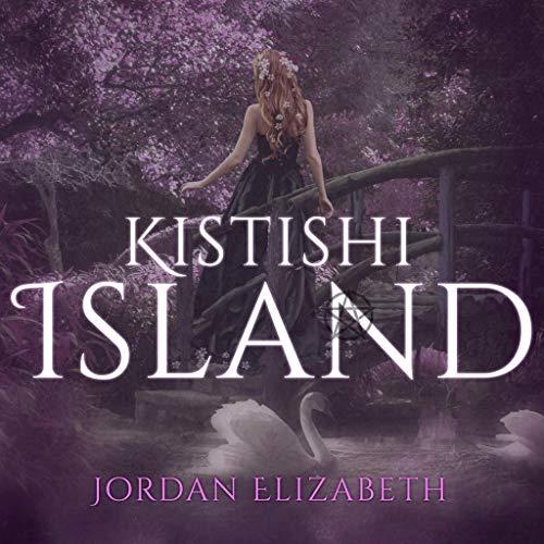 Kistishi Island cover art