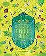 Insectes et petites bêtes par McElfatrick