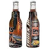 WinCraft NASCAR Joe Gibbs Racing Martin Truex Jr. NASCAR Martin Truex Jr. #19 Bottle Cooler, Multi, na (09880120)