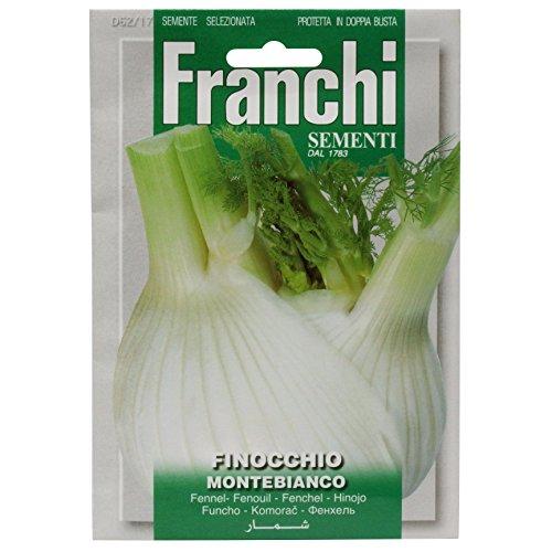 Franchi Samen Fenchel Montebianco
