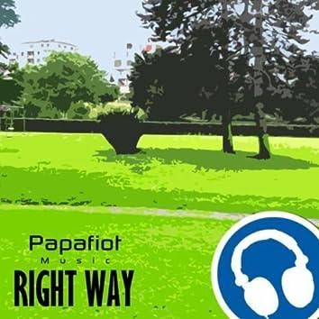 Right Way