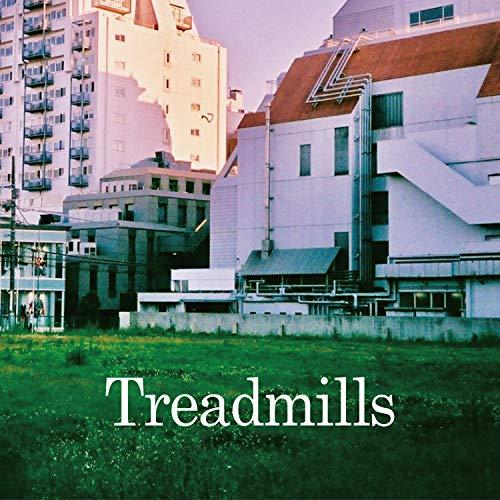 Treadmills (Original Mix)
