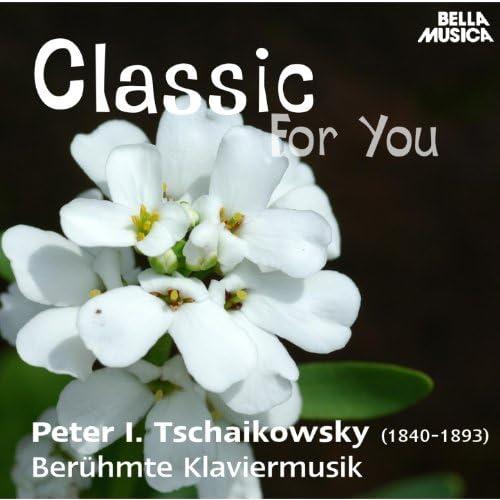 Slowakische Staatsphilharmonie, Peter Toperczer, Hèlène Gál, Peter Schmalfuss, Isabel Mourao & Bystrik Rezucha