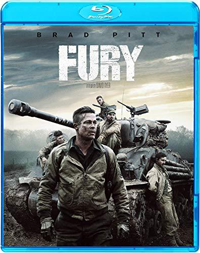 フューリー [Blu-ray]の詳細を見る