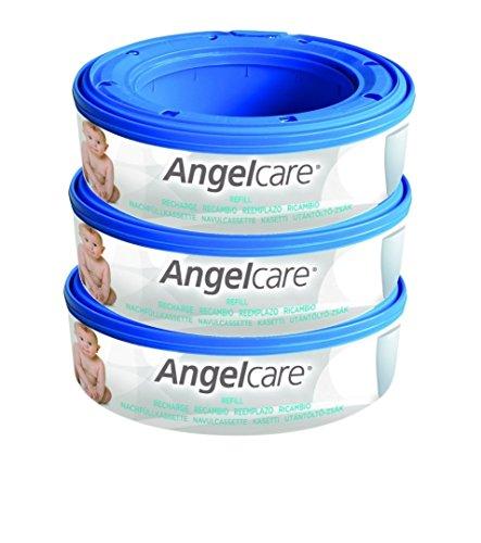 Angelcare Hygiene-Set