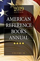 American Reference Books Annual 2019