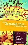 El faro de la mujer ausente: 127 (Alandar)