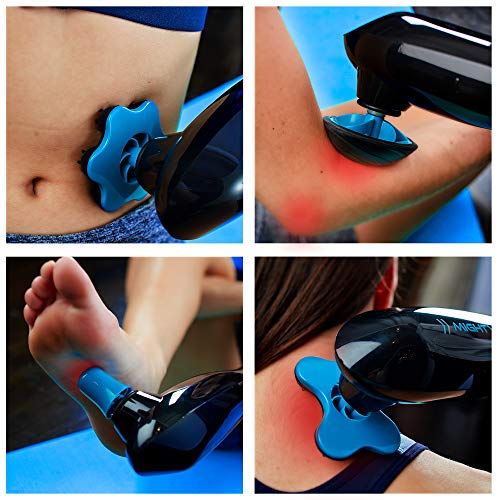 Handheld Massager Review