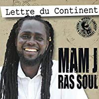 Mamj Ras Soul