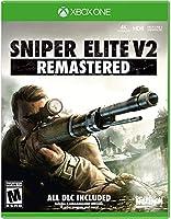 Sniper Elite V2 Remastered Xbox One スナイパーエリートV2リマスター北米英語版 [並行輸入品]