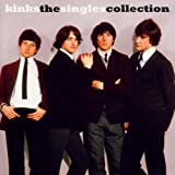 Kinks,the: The Singles Collection (Audio CD)