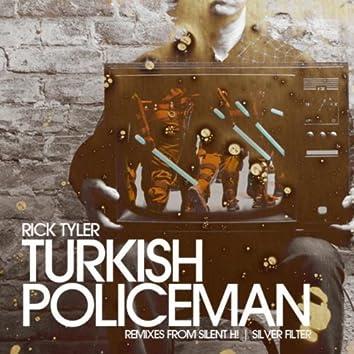 Turkish Policeman