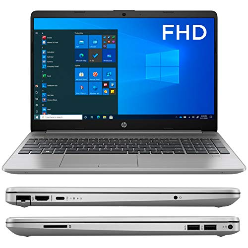 HP 255 G8 27K47EA AMD R3-3250U 8GB 256GB W10 15.6