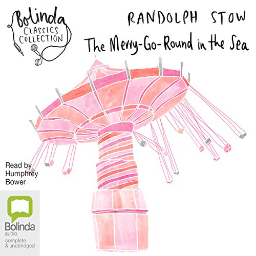 The Merry-Go-Round in the Sea cover art