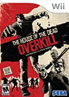 House of the Dead Overkill-Nla