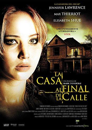 La Casa Al Final De La Calle [DVD]