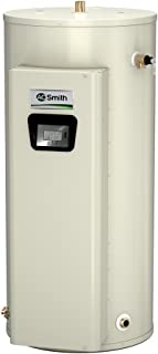 AO Smith DVE-52-54 Commercial Electric Tank Type Water Heater