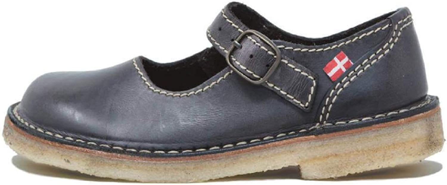 Duckfeet Himmerland Unisex Leather shoes