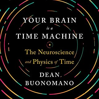 Your Brain Is a Time Machine cover art