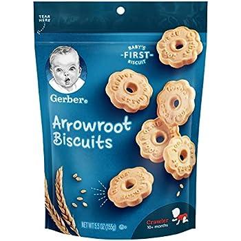 Best arrowroot cookies Reviews