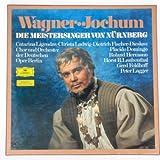 Die Meistersinger von Nrnberg (5 record set)