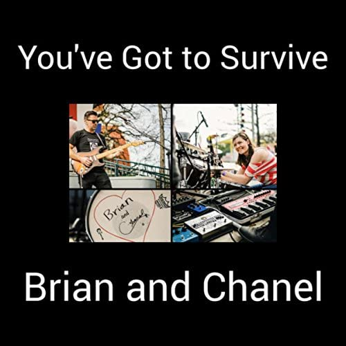 Brian and Chanel