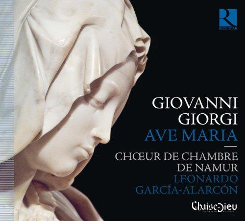 Giorgi: Ave Maria