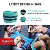 Zoom IMG-2 baozun fitness banda elastica estensori