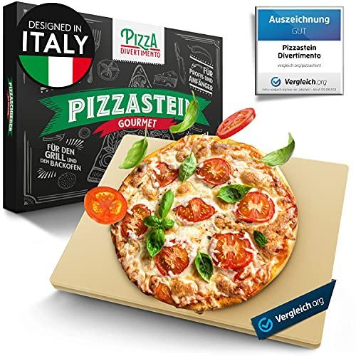Pizza Divertimento - [DAS ORIGINAL -...
