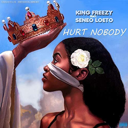 Hurt Nobody (feat. Seneo Loeto) [Explicit]