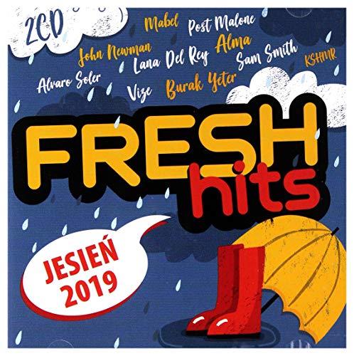 Fresh Hits JesieĹ 2019 [2CD]