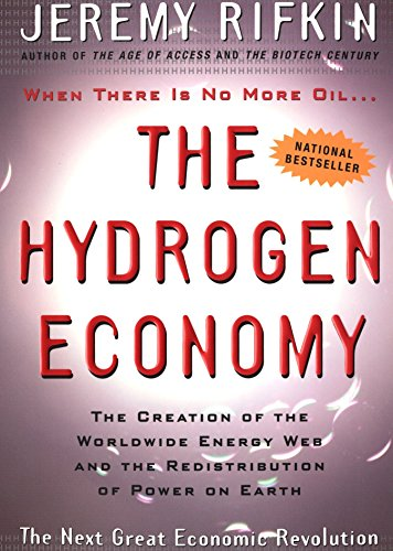 The Hydrogen Economy: The Creation of the Worldwide Energy Web and the Redistribution of Power on Ea