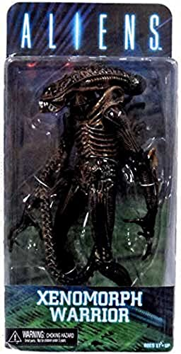 Neca Aliens Series 1 Action Figure Alien Xenomorph Warrior by Other Manufacturer