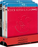 Evangelion Third Impact Edition: 1.11 You Are (Not) Alone+ 2.22 You Are (Not) Advance+3.33 You Are (Not) Redo [Blu-ray]