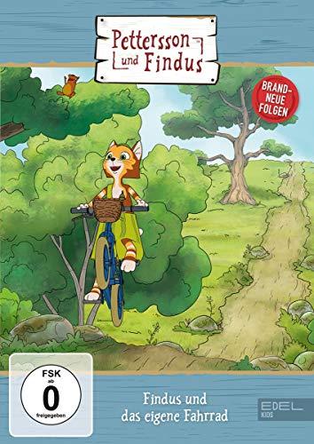 Pettersson und Findus - Folge 10: Findus und das eigene Fahrrad - Die DVD zur TV-Serie (Die neue 3. Staffel)