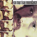Songtexte von Van Morrison - Moondance