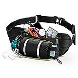 ESR Hydration Waist Pack, Running Belt with Water Bottle Holder and Adjustable Strap