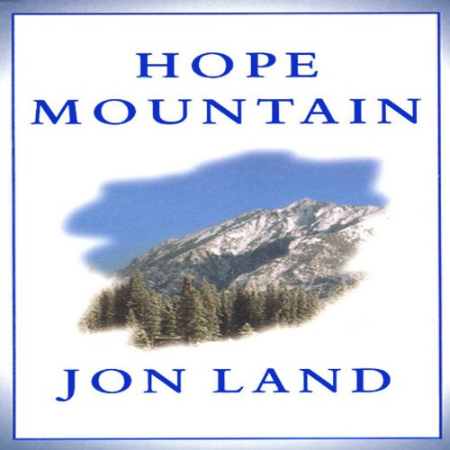 Hope Mountain cover art