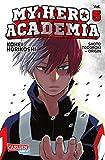 My Hero Academia 5: Shoto Todoroki ? Origin - Kohei Horikoshi