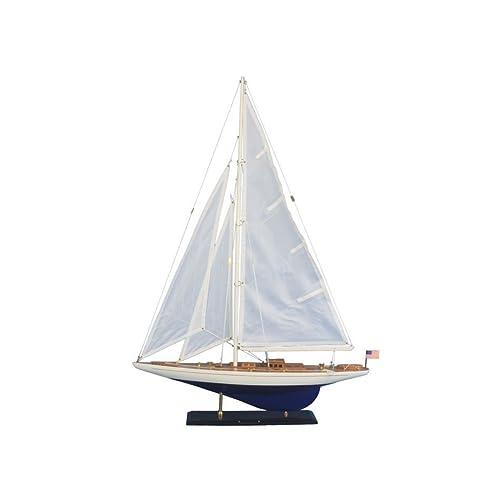 Model Sailboat: Amazon com