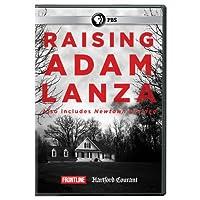 Frontline: Raising Adam Lanza [DVD] [Import]